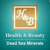 HEALTH & BEAUTY Dead Sea Minerals